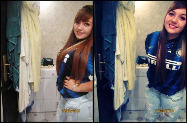 Inter ♥