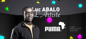 Luc Abalo lance les PUMA Accelerate Tricks