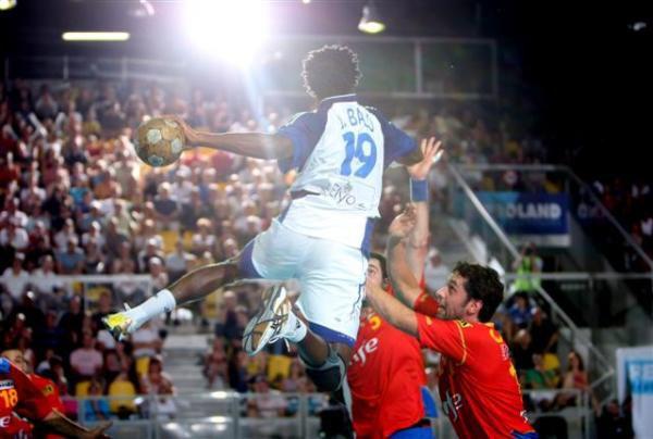 Mondial 2011, le tirage au sort