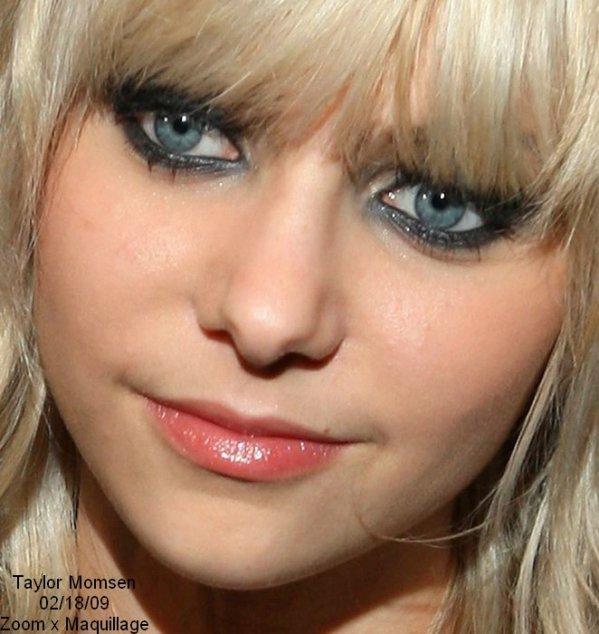 Zoom x Maquillage ~ 8