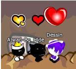 Hide, Dessin et Moi!