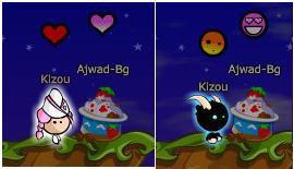 Kizou! <3