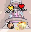 Wadaps et moi!