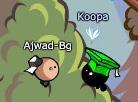 Koopa et moi!