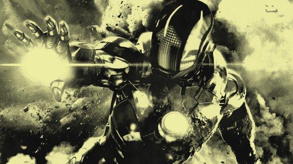 "xD "" Iron Punk "" xD"