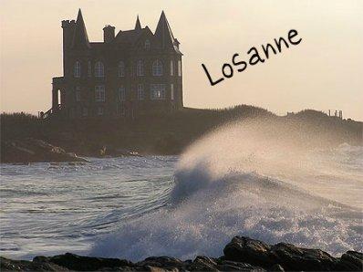 Chapitre 2 : Losanne.