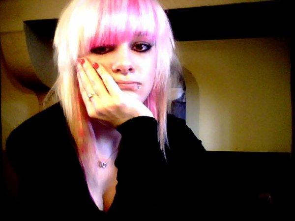 I'm barbie, And I'm me.