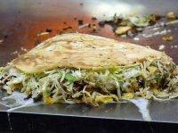 Okonomiyaki :=^-^=:
