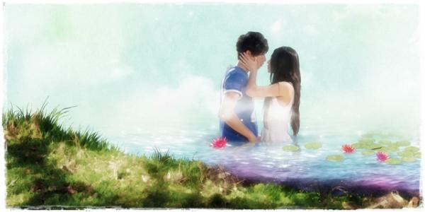 Drama n°3 : My girlfriend is a Gumiho