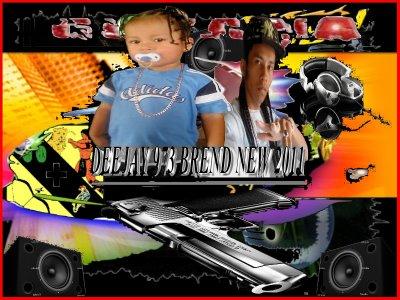 stg prod / DEEJAY 973 MIX DEYE MIX A STG K BAY(2011) (2011)