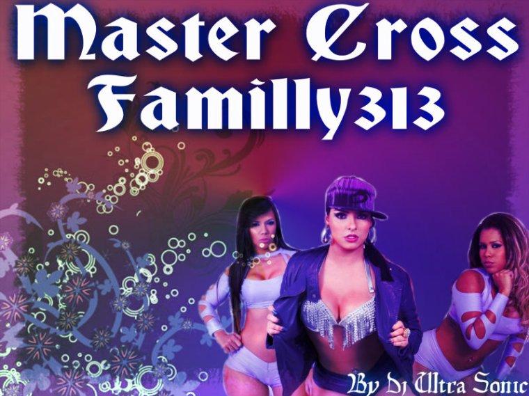 master-cross-familly313 / deejay 973 ak14 stg (2014)