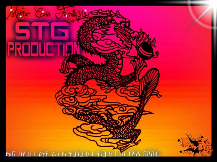 master-cross-familly313 / dj ultra sonic ft deejay 973 (2014)