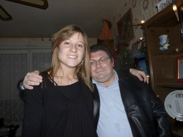 ma merveilleuse cousine nanou et moi