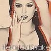 HeartedSnake