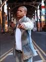 Chris Brown Troop MAGNIFIQUE POUR MWA