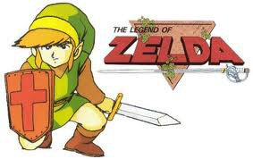 The Legend of Zelda (le jeu)