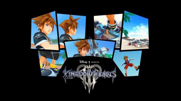 Kingdom Hearts 3 annoncé ! ENFIN !!