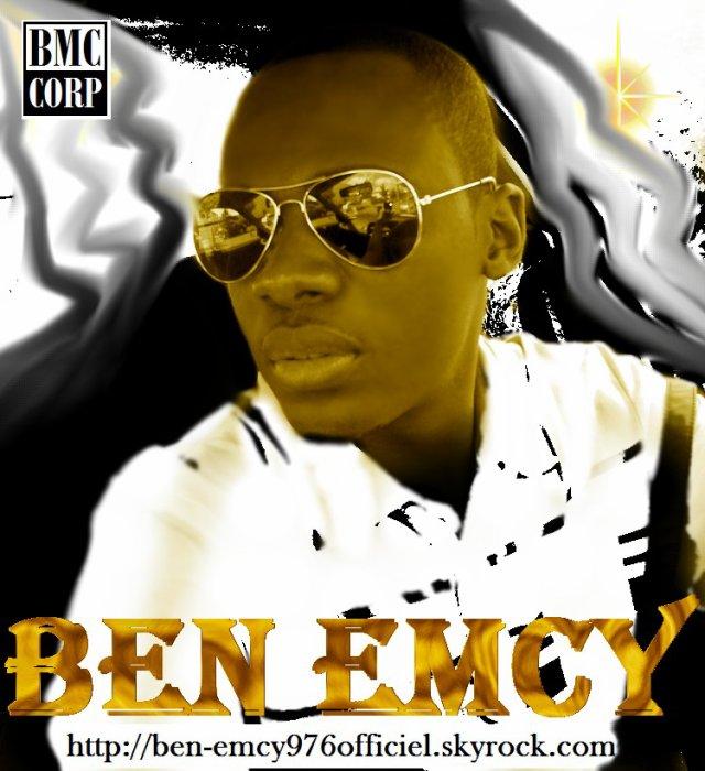 Ben Emcy
