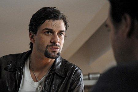 ZDF nouvelle série policière allemande joué par Kai Schumann