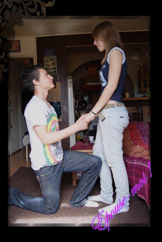 Epouse-moi bebey <3