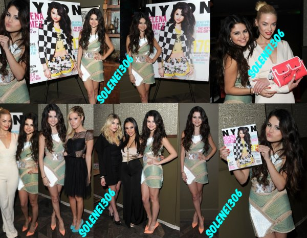 Apparition + Candid + Spring-Breakers + Billboard + Adidas