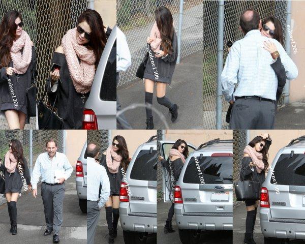 Le 6 février : Selena a new-york pour adidas + Le 7 février : Selena a l'aéroport + Le 8 fevrier : Selena arrivant au studio + le 11 février : selena au grammy's + Photo de sb et personnelles