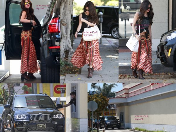 Selena gomez RATTRAPAGE EXPRESSE