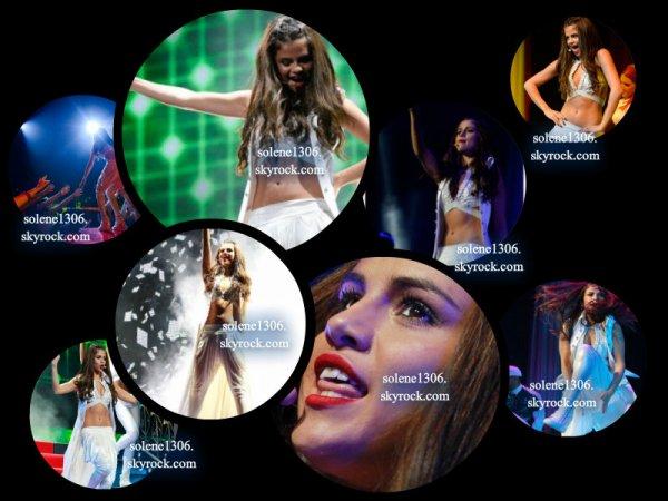 Concert et photos :D
