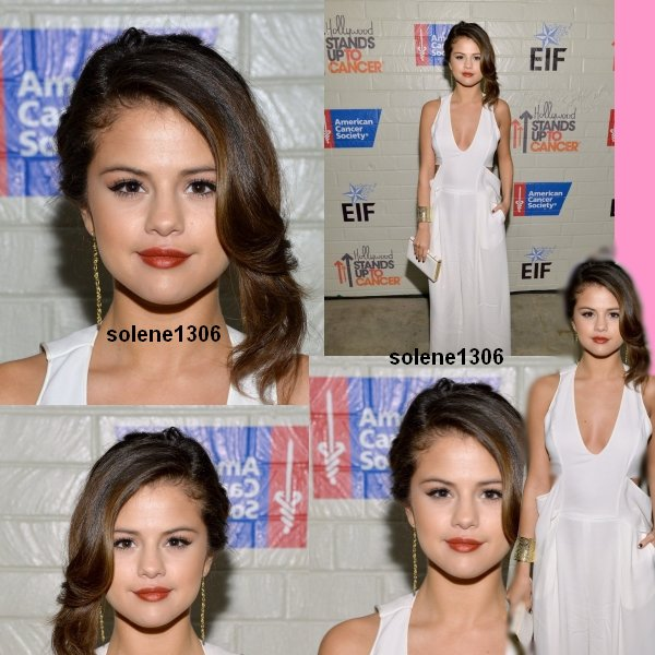 Selena gomez - Event & candid - Shooting -