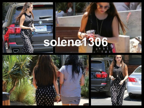 Selena Gomez : Photos personnelles ♫ Event ♫ Candid ♫ news ♥