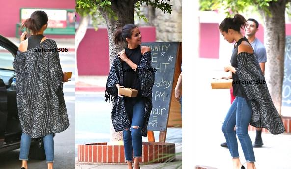 Candids || Justin et Selena || TCA 2014 || Instagram