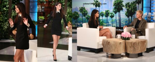 Ruderless première ! || Jelena || Show !