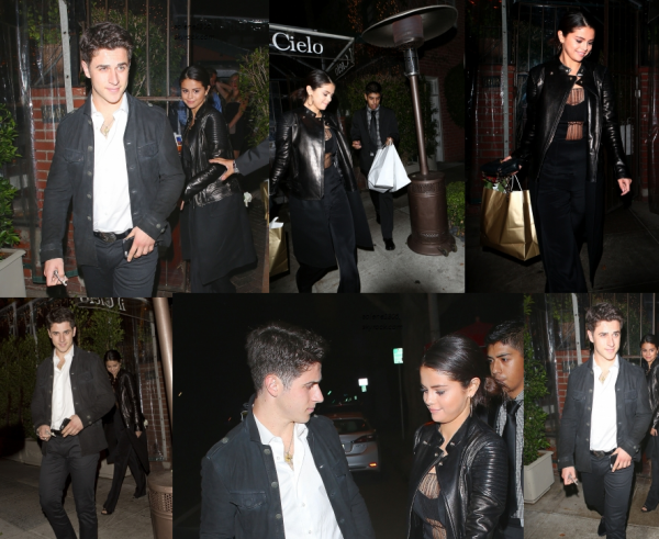 Le Heroes Gala    Candid Time and News Time ! ♥