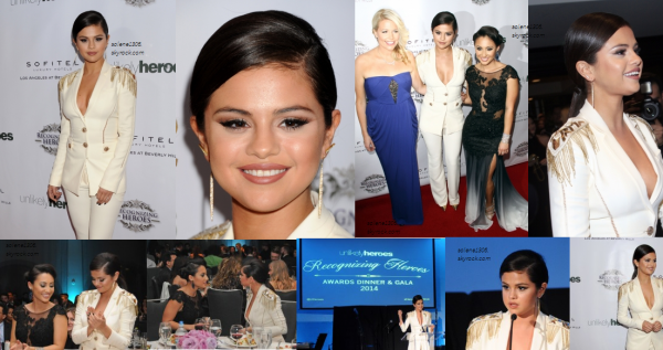 Le Heroes Gala || Candid Time and News Time ! ♥