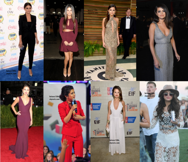 Favoris de 2014 || Candid, Event and Shooting.