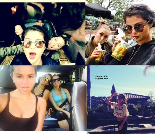 Rumeur sur instagram, une petite pause vacances au Mexique et de belles photos personnelles ! ♥
