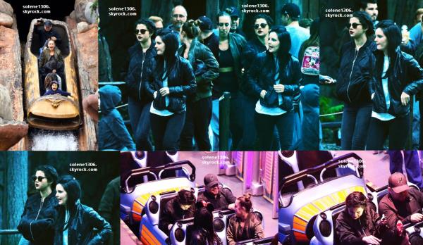 Miss gomez à Disneyland, le grand événement du WeDay et deux stills ! ♥