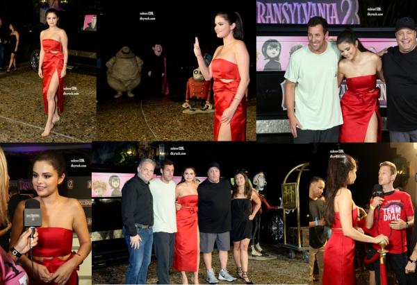 EVENT || Hotel Transylvanie 2 débarque à Cancun ♥ PANTENE
