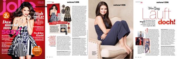 Notre belle Selena pour Pantene, de jolies candids et pleins de belles photos ♥