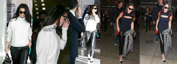 Selena à Paris et plusieurs photoshoots ♥