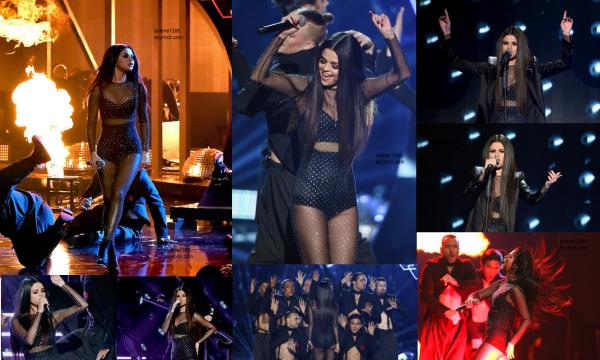 Cérémonie des American Music Award 2015 & le clip vidéo victoria secret ♥