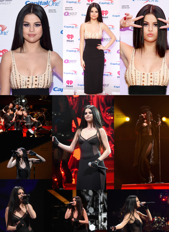 Un jolie teaser, Jingle ball à Philadelphia et belle photos ! ♥