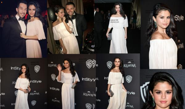 Notre jolie Selena durant le mois de Janvier ! ♡
