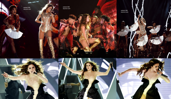 REVIVAL TOUR ♥