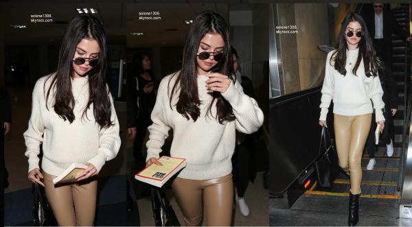 Beaucoup de candids de notre belle Selena ! ♥