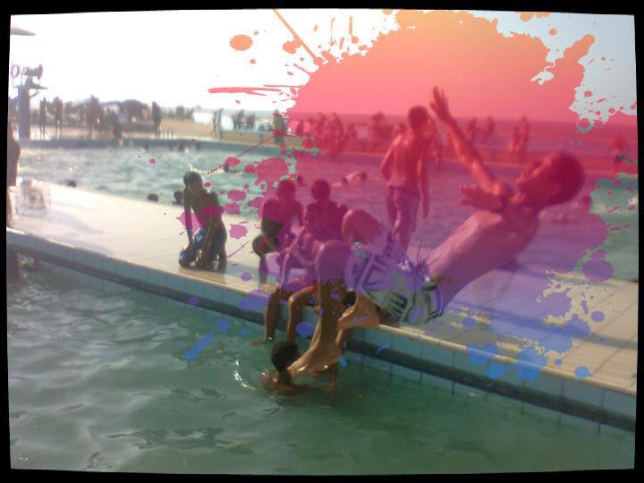 >==Summer : 2012 ==<