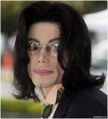 Michael a un coeur en or !!