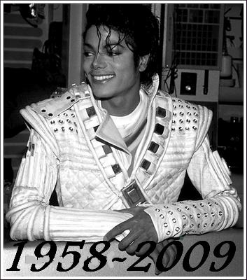 Aurevoir MJ ..