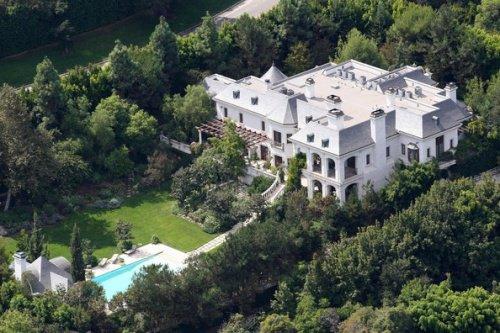 La maison de Michael va être vendue