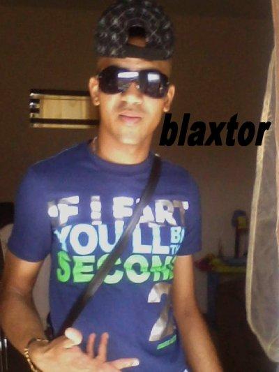 ray blaxtor